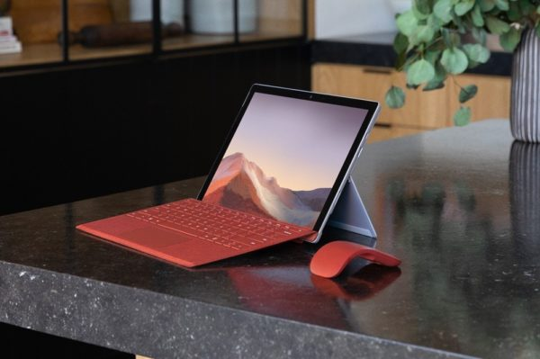 Microsoft Surface 7